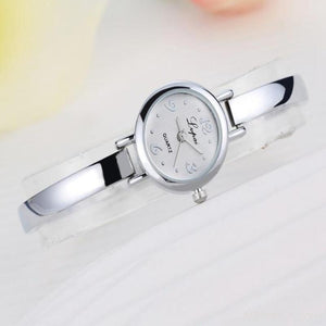 Luxury Women Bracelet Watches Fashion Wristwatch - AllBestOf.com