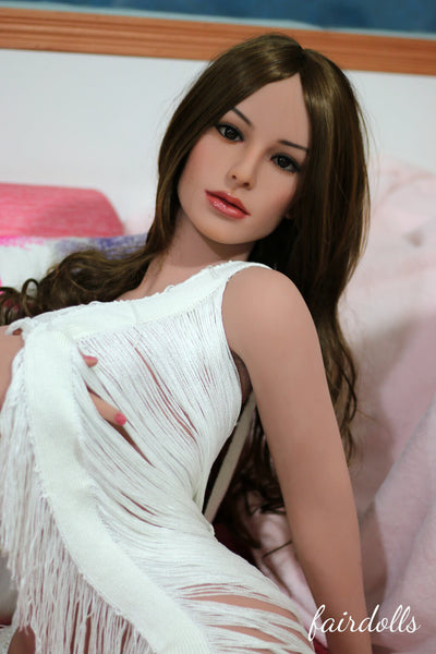 "2'9"" (85cm) Curvy Sex Doll Torso (WM Doll)"