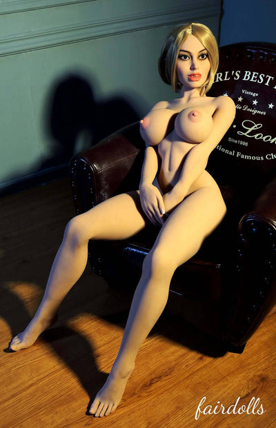 4ft10' (148cm) D-Cup Realistic Sex Toy - Skye (YL Doll)