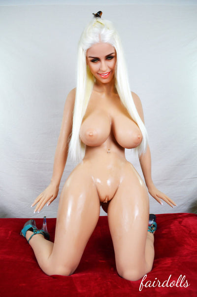 5ft  (152cm) H-Cup Big Boobs Sex Doll - Shaylee (YL Doll)