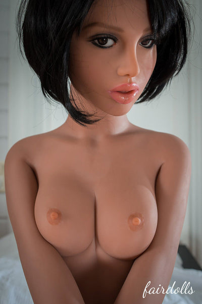 "4'7"" (140cm) A-Cup Petite Sex Doll - Kianna (WM Doll)"