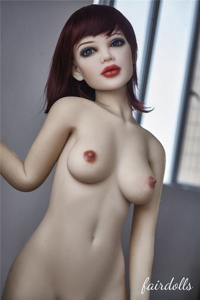 4ft9' (145cm) B-Cup Petite Sex Doll Body (Irontech Doll)
