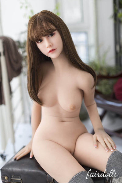 "4'9"" (145cm) C-Cup Adorable Sex Doll - Citlali (WM DOLL)"