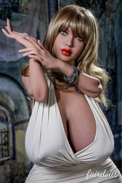 4ft9' (146cm) O-Cup Love Doll - Lesly (YL Doll)