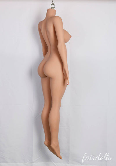 4ft10' (148cm) D-Cup Elf Sex Doll - Moriah (YL Doll)