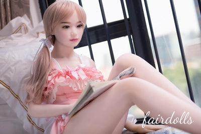 4ft11' (150cm) B-Cup Korea Sex Doll - Rylie (6YE Doll)