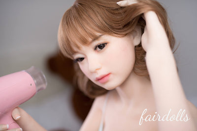 4ft11' (150cm) B-Cup Korea Young Sex Doll - Skyler (6YE Doll)