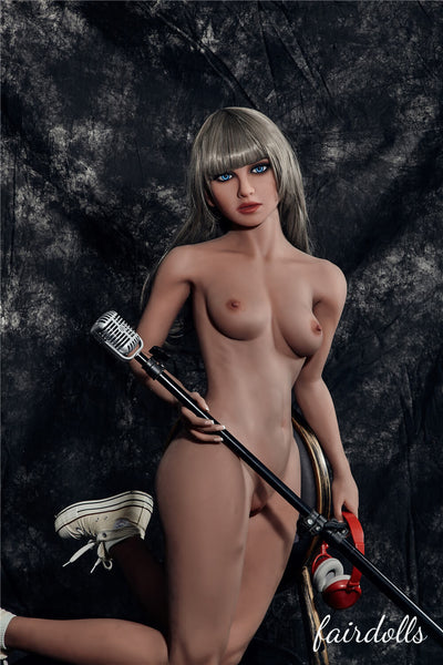 "4'11"" (150cm) B-Cup Teen Sex Doll  - Lora (Irontech Doll)"