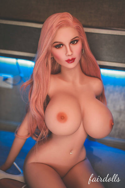 "5'5"" (166cm) E-Cup Big Chest And Thin Waist Sex Doll - Maren (YL Doll)"