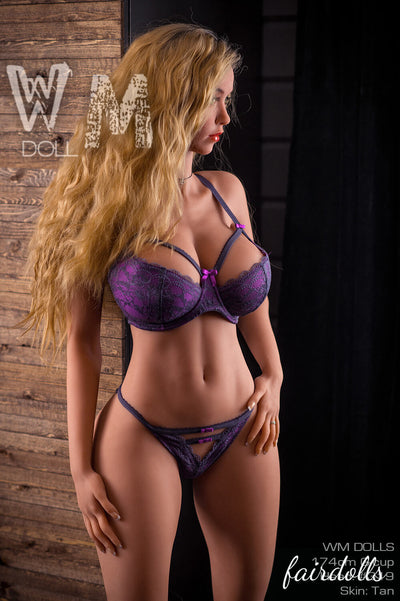 "5'8"" (174cm) G-Cup Sex Doll - Lillianna (WM Doll)"