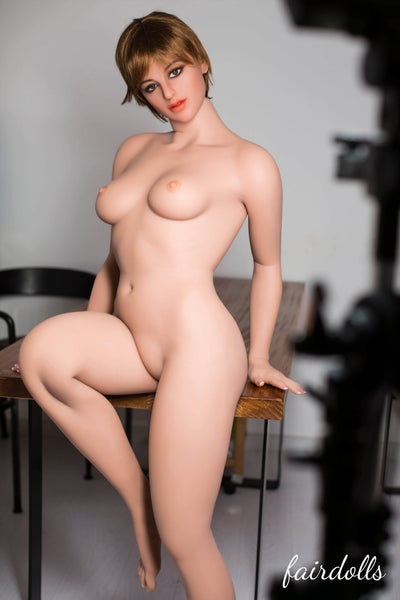 5ft3' (162cm) B-Cup Female Doll - Maribel (WM Doll)