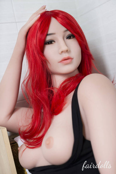 5ft3' (162cm) B-Cup Young Sex Doll - Jamya (WM Doll)