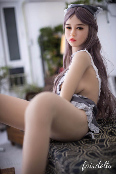 5ft5' (165cm) D-Cup Asian Hot Sex Doll - Mariela (WM Doll)
