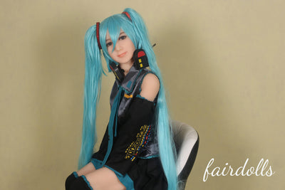 5ft5' (165cm) D-Cup Japanese Adult Doll - Sariah (WM Doll)