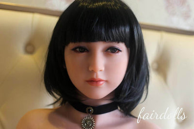 5ft5' (165cm) K-Cup Japanese Huge Breasts Sex Doll - Cayla (WM Doll)