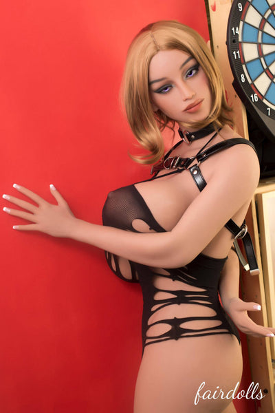 "5'5"" (167cm) J-Cup Big Booty Sex Doll - Litzy (WM Doll)"