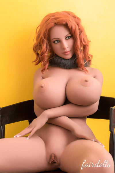 5ft5' (167cm) J-Cup Big Sex Doll - Donna (WM Doll)