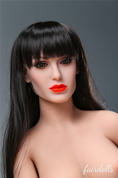 5ft1' (155cm) B-Cup Real Life Sex Doll - Mia (Irontech Doll)