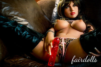 5ft1' (155cm) D-Cup Fantasy Sex Dolls - Amaris (YL Doll)