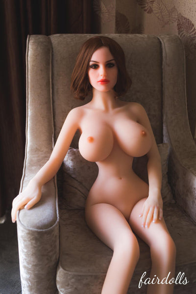 "5'1"" (155cm) DD-Cup Hot Sex Doll - Carissa (WM Doll)"