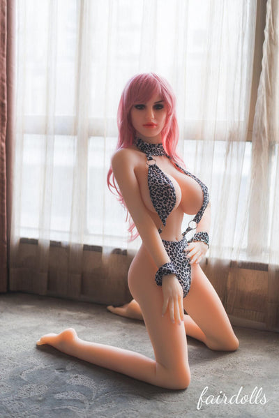 "5'1"" (155cm) DD-Cup Hot Sex Doll - Carlie (WM Doll)"