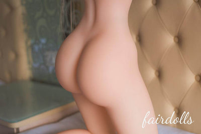 "5'1"" (155cm) DD-Cup Young Sex Doll - Jaidyn (WM Doll)"