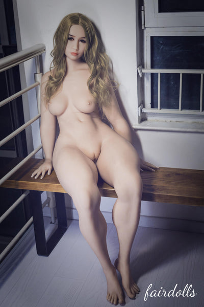 5ft1' (156cm) B-Cup Realistic Sex Doll - Whitney (WM Doll)