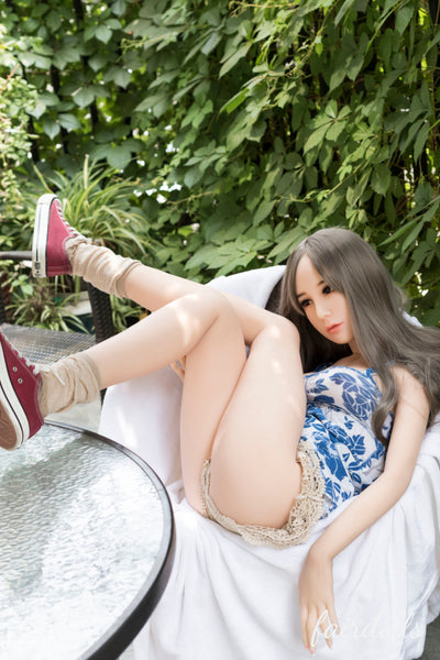 "5'1"" (156cm) C-Cup Chinese Sex Doll - Micaela (WM Doll)"
