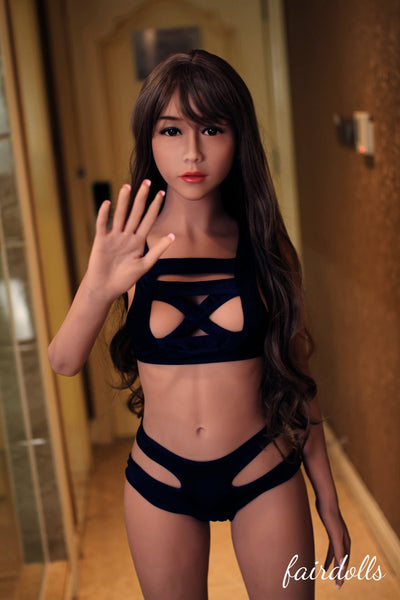5ft1' (156cm) C-Cup Realistic Sex Doll - Joy (WM Doll)