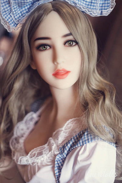5ft1' (156cm) C-Cup Young Sex Doll - Skyla (WM Doll)