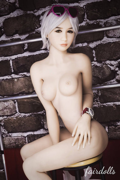 5ft2' (157cm) B-Cup High Quality Sex Dolls - Tatiana (WM Doll)