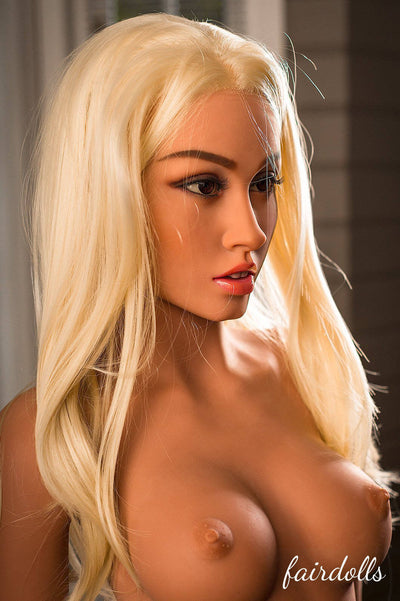 5ft2' (157cm) B-Cup Ultra Realistic Sex Doll - Madalynn (WM Doll)