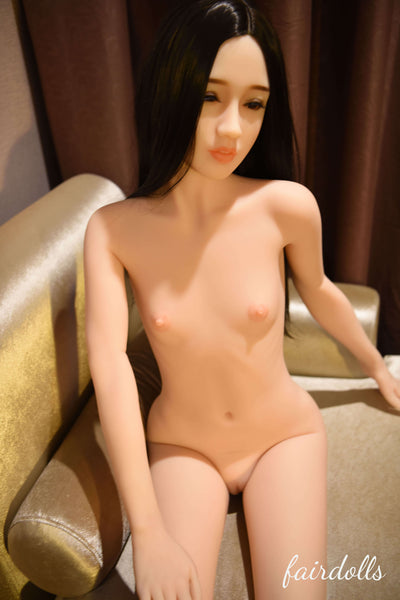 "5'2"" (158cm) A-Cup Small Breast Sex Doll - Anahi (WM Doll)"