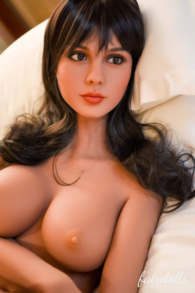 5ft2' (158cm) D-Cup High Quality Sex Dolls - Lorena (WM Doll)