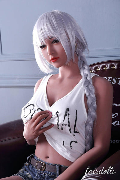 5ft2' (158cm) D-Cup Luxury Sex Dolls - Giana (WM Doll)
