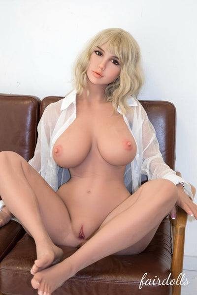 5ft2' (158cm) G-Cup Big Booty Sex Doll - Gina (WM Doll)