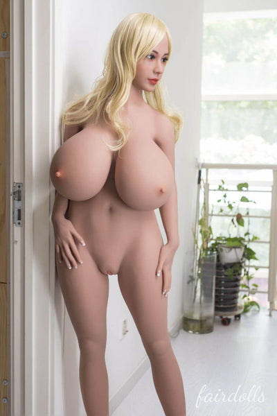 5ft2' (158cm) L-Cup BBW Sex Doll - Micah (WM Doll)