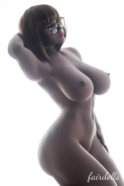 5ft2' (158cm) G-Cup Sex Doll - Amanda (Irontech Doll)