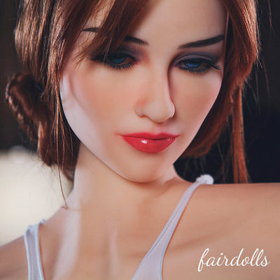 5ft3' (160cm) B-Cup Small Breast Sex Doll - Katelyn (SY Doll)