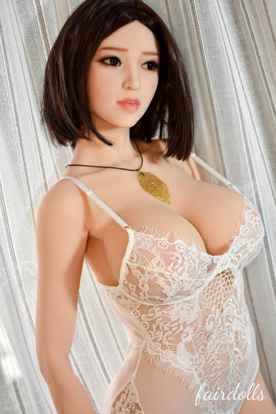 "5'2"" (160cm) F-Cup Hot Asian Sex Doll - Lexi (6YE Doll)"