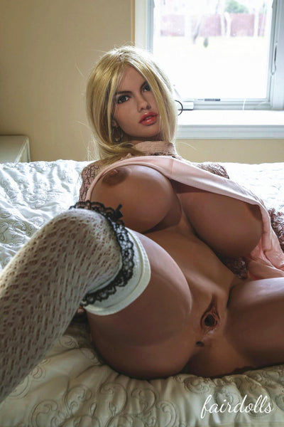 "5'2"" (160cm) M-Cup Huge Breasts Real Looking Sex Dolls - Myla (YL Doll)"