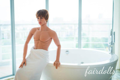 5ft2' (160cm) Male Sex Doll - James (WM Doll)