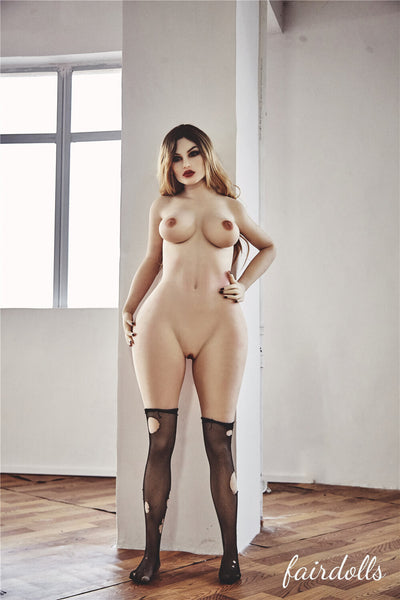 5ft3' (160cm) D-Cup Life Like Sex Doll - Yael (Irontech Doll)