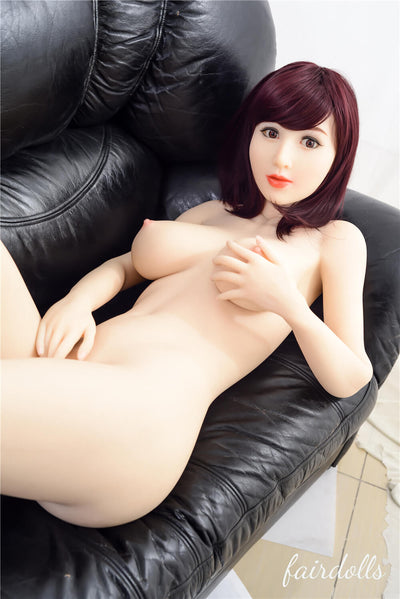 "5'2"" (160cm) D-Cup Real Sex Doll - Jennifer (Irontech Doll)"
