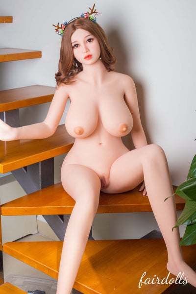 "5'3"" (161cm) G-Cup Asian Sex Doll - Iliana (WM Doll)"
