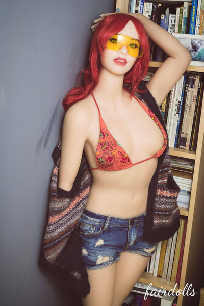 5ft3' (162cm) B-Cup Hot Sex Doll - Betsy (WM Doll)