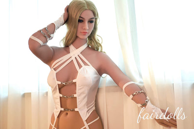 "5'3"" (162cm) B-Cup Hot Sex Doll - Tyler (WM Doll)"