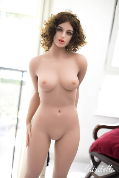 5ft3' (162cm) B-Cup Life Size Adult Sex Doll - Aiyana (WM Doll)