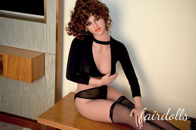 5ft3' (162cm) B-Cup Life Size Adult Sex Doll - Lorelei (WM Doll)