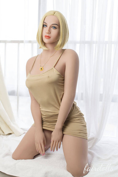 5ft3' (162cm) B-Cup Life Size Adult Sex Doll - Tess (WM Doll)